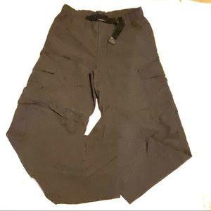 Eddie Bauer Convertible Hiking Cargo Pants Men's S